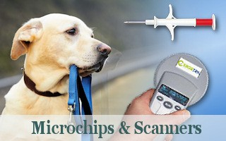 Microchips and Scanners