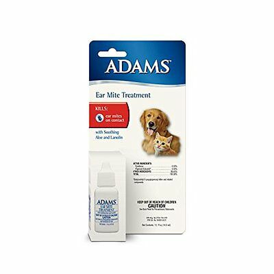 Adams Pene-Mite - 1/2oz. bottle