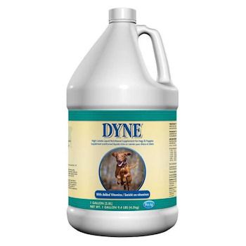 Dyne - Gallon  - 128 ounces  Liquid + Free Shipping