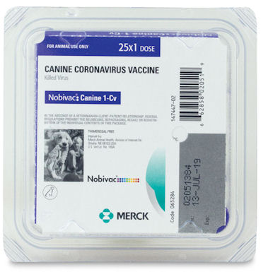 Nobivac Canine 1-Cv - Lower Price