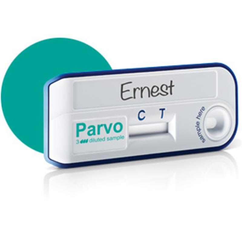 Diagnostic Canine Parvo Test  Kit